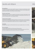 Quick couplers for wheel loaders - Page 4