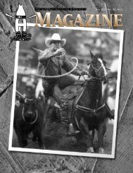 May 1999-Vol. VII, No.2 - Houston Livestock Show and Rodeo
