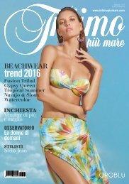 Intimo più mare n° 200 - Luglio 2015
