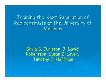 Robertson Group Research - Biology & Medicine Department