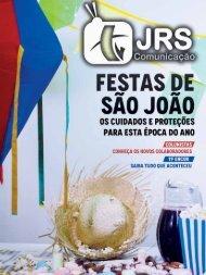 REVISTA JRS - EDIÇÃO 178