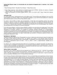 bases biológicas para la utilización de los ácaros fitoseidos en el ...