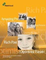 2010 Annual Report - PennMutual.com