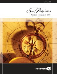 Portfolio Book 05 - F - CI Investments