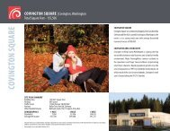 Download Brochure - Terramar Retail Centers