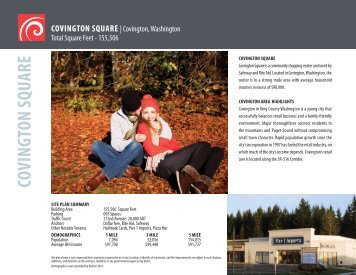 Download Brochure - Terramar Retail Centers