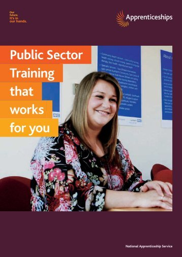 Public Sector Training that works for you - Strode College