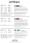 KURSPROGRAM VÅREN 2013 - Moduline - Page 2
