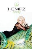 Hempz Body Broschyr - Moduline - Page 5