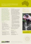 ZOOS VICTORIA'S 2O PRIORITY SPECIES LEADBEATER'S POSSUM - Page 2