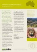 zoos victoria's 2o priority species mountain pygmy-possum - Page 2