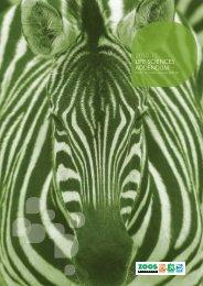 ZV Annual Report 2010-11 Life Sciences Addendum - Zoos Victoria