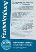 Besucher-Infoflyer Biermeile August 2011 - Register Friedrichshain - Seite 2