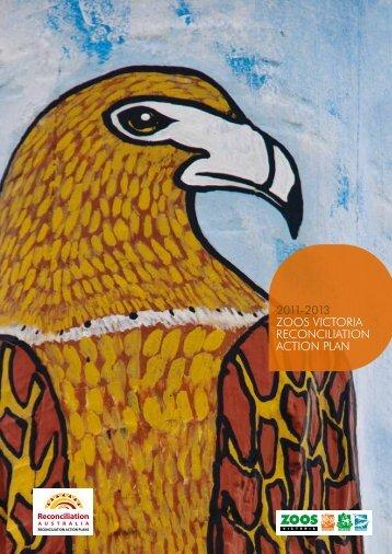 Reconciliation Action Plan.pdf - Zoos Victoria
