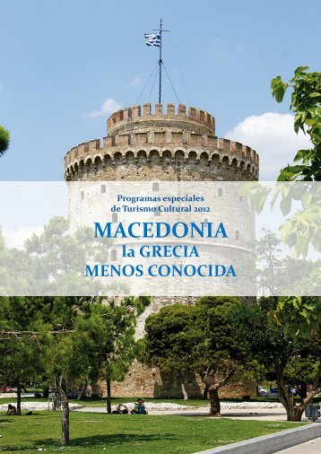 MACEDONIA - Viajes Mundo Amigo