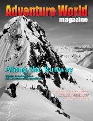 Issue 20 - Adventure World Magazine