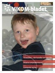 VIKOM-bladet 1:2010