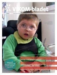 VIKOM-bladet 1:2011