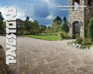 Rocky Mountain Catalog - Pavestone