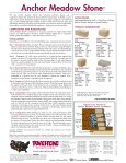 Anchor Meadow Stone - Pavestone - Page 2