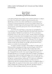 Bøger og bits:  læremidler og andethedens dannelse