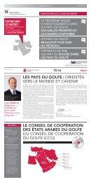 LES PAYS DU GOLFE - Chambre de commerce du Montréal ...