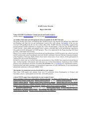 iEARN Center Slovenia Report 2011/2012 Name of iEARN ... - SIO