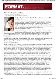 Wann und wie kann direkte Demokratie die ... - Dreischritt GmbH