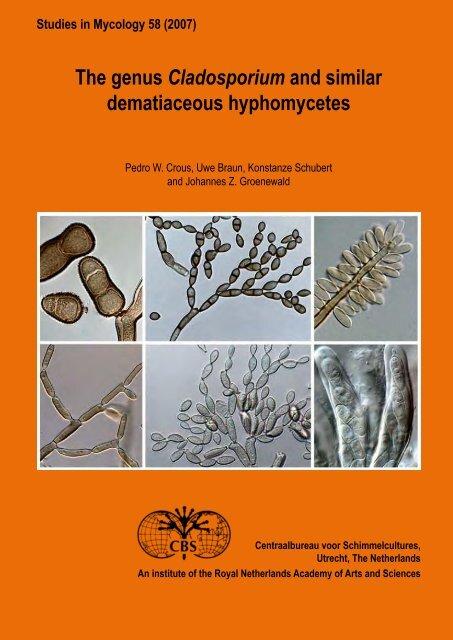 helminthosporium spórák