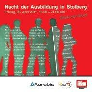 Nacht der Ausbildung in Stolberg - PRYM Group Homepage