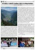 Clubzeitung 2011_2 - BMW Club Wien - Seite 4