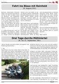 Clubzeitung 2011_2 - BMW Club Wien - Seite 7