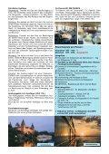 Zauberhafte Flusslandschaften in Süddeutschland - SERVRail - Seite 3