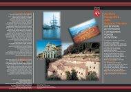 Download del dépliant - Regione Toscana - Rete Toscana