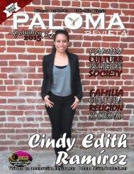 Paloma Magazine Volume 54