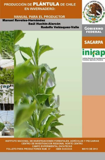 Untitled - INIFAP Zacatecas
