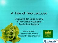 1.1 Mb pdf - Kentucky State University Organic Agriculture Working ...
