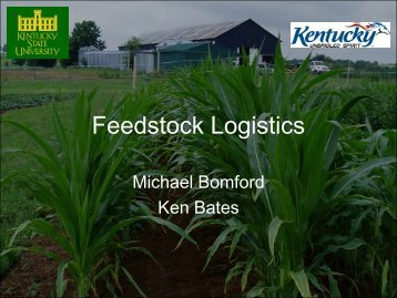2.4 Mb pdf - Kentucky State University Organic Agriculture Working ...