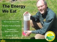 1.8 MB pdf - Kentucky State University Organic Agriculture Working ...
