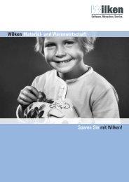 Wilken Material- und Warenwirtschaft Sparen Sie ... - GECOS GmbH
