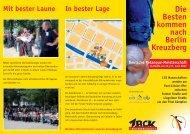 Der Flyer als PDF - Boule Club Kreuzberg