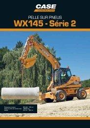 WX145 - Série 2 - sotradies