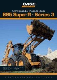 695 Super R - Séries 3 - sotradies