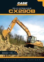 CX290B - sotradies