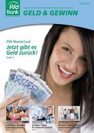 Ihre Vorteile - PSD Bank Braunschweig eG