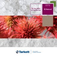 Brochure - iQ Natural - Tarkett