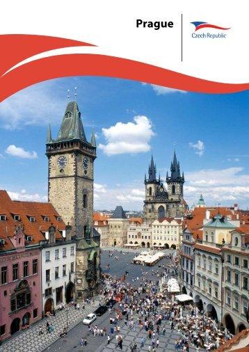 Prague - ipa – czech section