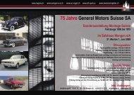 75_Jahre_GM-Suisse_INFO - Cadillac Club of Switzerland
