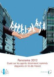Panorama - Centre interdépartemental de gestion de la petite ...