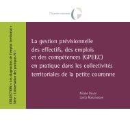 ( GPEEC ) en pratique dans les collectivités - Centre ...